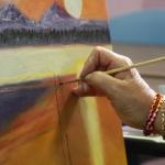 Llars de Creació a Fuga: Variacions sobre una exposició