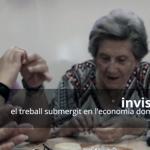 Las Pieceras - Projeccions i debats sobre les dones i el treball extra-domèstic