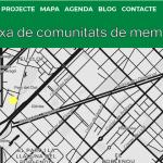 Xarxa de comunitats de memòria @ Barcelona (2018)