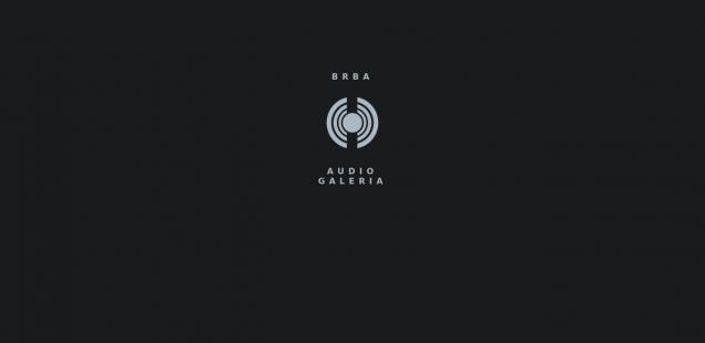 BRBA audio galeria (2020)