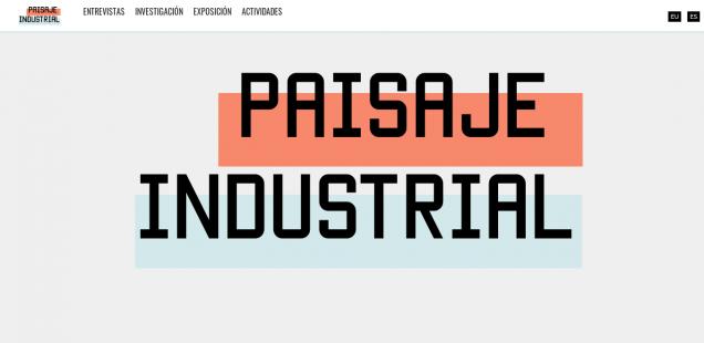 Industria Paisaia (2018)